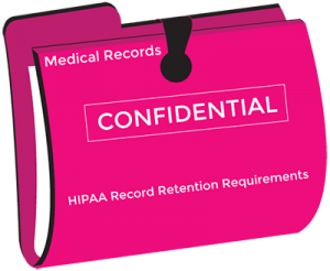 Confidential Medical Records